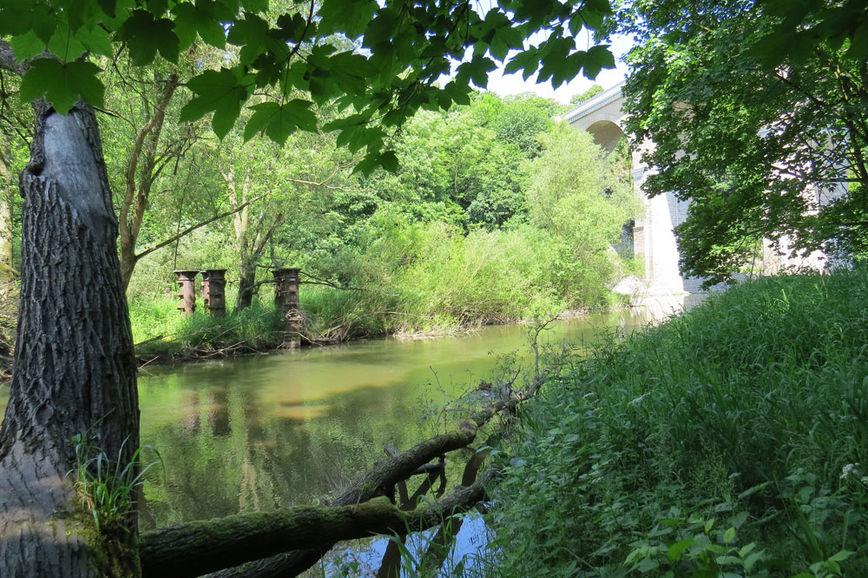 Zukunft Brückenpark