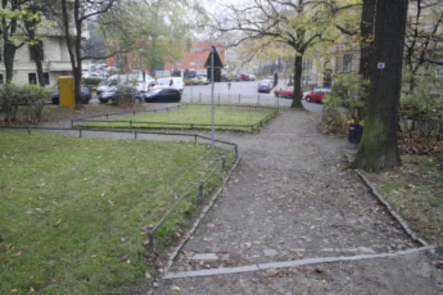 Park des Friedens