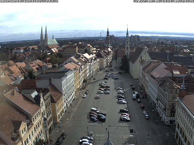 Webcam Obermarkt